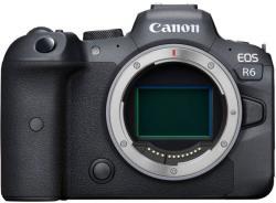 Canon EOS R6 Body (4082C003AA)