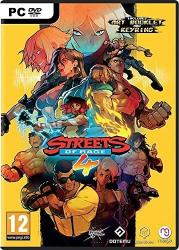 Merge Games Streets of Rage 4 (PC)