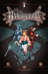 Shinyuden Noahmund (PC)