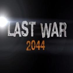 New Vektor Group LAST WAR 2044 (PC)