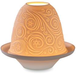 AleXer Suport ceramic pentru lumanare CDT-MO8550-06 (CDT-MO8550-06)