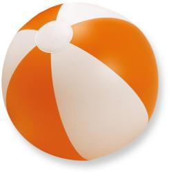 Everestus Minge de plaja gonflabila, Everestus, EGB053, pvc, portocaliu (EVE01-IT1627-10)