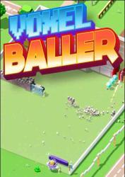 MKD games Voxel Baller (PC)