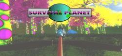 NexusLab Survival Planet (PC)
