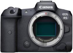 Canon EOS R5 Body (4147C004AA/4147C027AA)