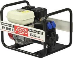 Fogo FH4001 Generator