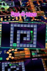 Strategy First Feel-A-Maze (PC)