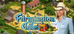 Shaman Games Studio Farmington Tales (PC)