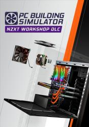 The Irregular Corporation PC Building Simulator NZXT Workshop (PC)