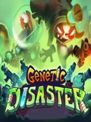 Team8 Studio Genetic Disaster (PC)