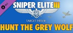 Rebellion Sniper Elite III Target Hitler Hunt the Grey Wolf (PC)