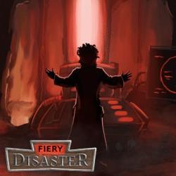 Vogelfanger Fiery Disaster (PC)