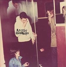 Domino Arctic Monkeys - Humbug (Vinyl LP (nagylemez))