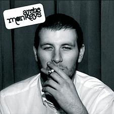 Domino Arctic Monkeys - What Ever People Say I Am, That's What I'm Not (Vinyl LP (nagylemez))