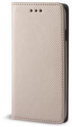 HQ Husa MOTOROLA Moto G8 Power Lite - Smart Magnet (Auriu)