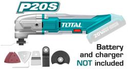 Total TMLI2001