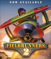 Subatomic Studios Fieldrunners 2 (PC)