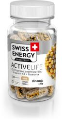 Swiss Energy Vitamine Swiss Energy, Activelife, Nano Capsule, 30 buc