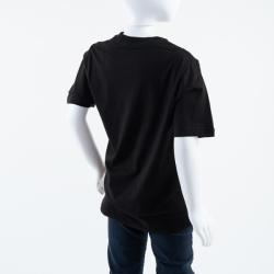 Vans Left Chest Tee VN0A4MQ3BLK CZARNY S