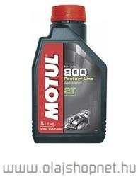 Motul 2T 800 Factory Line Road Racing (1L)