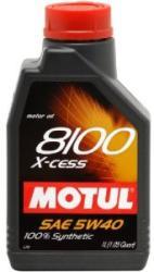 Motul 8100 X-cess 5W40 (1L)