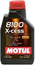 Motul 8100 X-cess 5W-40 2L