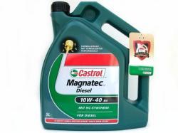 Castrol Magnatec Diesel 10W-40 B4 (5L)