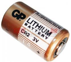 GP Batteries Photo Lithium CR2 (1)