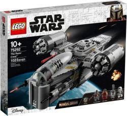 LEGO Star Wars - A Razor Crest (75292)