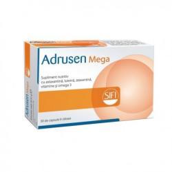 Sifi Adrusen Vera, 30 comprimate, SIFI