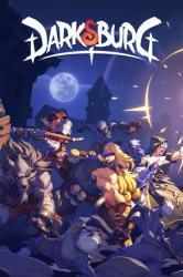Shiro Games Darksburg (PC)