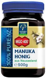 Manuka Health New Zealand MGO 400+ 500 g