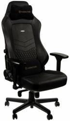 Noblechairs EPIC Real Leather (NBL-RL-BLA-001)