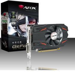 AFOX GeForce 1650 GTX 4GB GDDR5 (AF1650-4096D5H2)