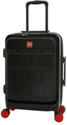 Lego Luggage LEGO Bagaje FASTTRACK 20 '' - Negru (SL20156-0026) Geanta voiaj
