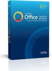 SoftMaker Office Home and Business 2021 for Windows