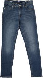 Jack & Jones Junior Jeans 'GLENN' albastru, Mărimea 128