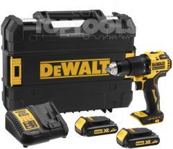 DEWALT DCD709L2T-QW