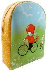Santoro Poppi Love Rucsac fermoar gradinita Cycling (832PL01)