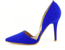SOFILINE Pantofi Albastri Decupati Antonia (lbs2030 Blue-40)