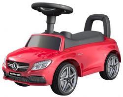 Baby Mix Vehicul pentru copii Mercedes Rosu