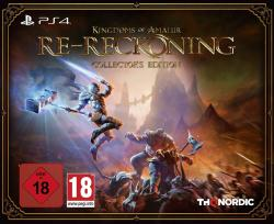THQ Nordic Kingdoms of Amalur Re-Reckoning [Collector's Edition] (PS4)