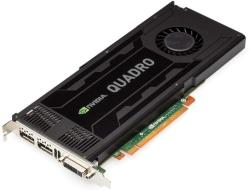 NVIDIA Quadro K4200 4GB GDDR5 256bit