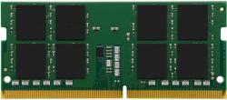Kingston 16GB DDR4 2666MHz KVR26S19S8/16