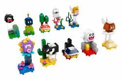 LEGO Super Mario - Karaktercsomagok (71361)