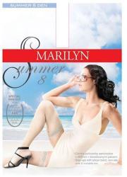 Marilyn Ciorapi cu banda adeziva Summer 8 Abs (M SUM8ABS)