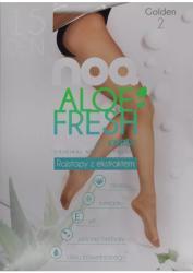 Knittex Ciorapi de dama Aloe Fresh (KN ALOEF)