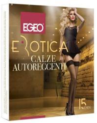 EGEO Ciorapi dama EROTICA 15 (E ER BA15)