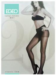 EGEO Ciorapi dama Classic Line 20 (E CL TR20)
