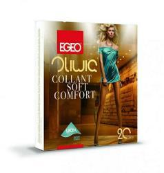 EGEO Ciorapi dama Oliwia Soft Comfort 20 (E OLIW SC20)
